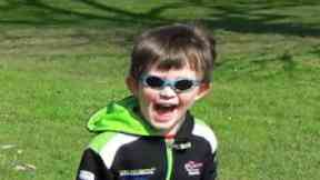 Father of boy found dead at Beachy Head mourns loss of 'brightest star'