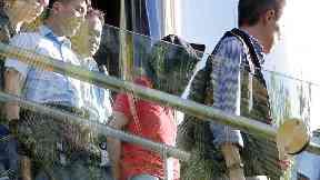 Fatal shooting targets elderly siblings in Hong Kong