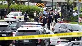 US newspaper shooting suspect faces murder charges
