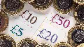 UK ticket scoops £57.9 million EuroMillions jackpot