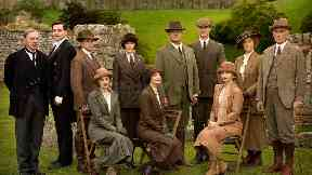 It's official – Downton Abbey movie in the works