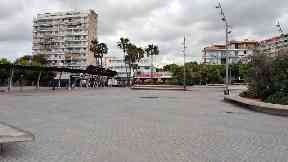 British teenager falls to his death in Magaluf