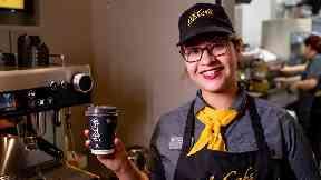 McDonald's trialling barista coffee service