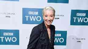 Emma Thompson: I was always paid less than my male counterparts