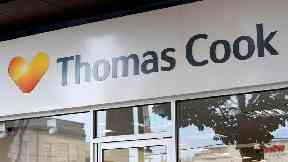 Thomas Cook axes trips to captive killer whale attractions