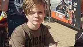 Family pay tribute to teenager who died in water near pier