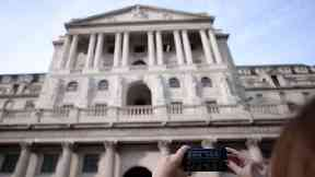 Bank of England set to raise rates to highest level since 2009