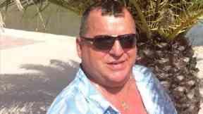 Marek Walowski, man who died in crash on A947 in Aberdeenshire.