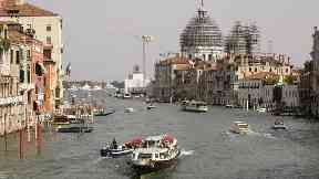 Two fishermen killed as boats collide in Venice