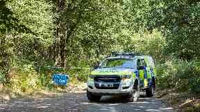 Family thank public after body found in missing midwife search