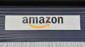Amazon removes Nazi items from website amid criticism