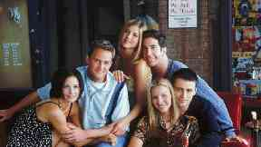The popularity of Friends has endured since 2004.