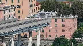 Italy bridge designer warned in 1979 of corrosion risk