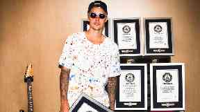 Justin Bieber breaks world record as Despacito remix named most-streamed track