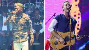 Chris Martin has signed a letter condemning the treatment of Ugandan pop star Bobi Wine.