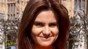 Brussels square to be named after Jo Cox next month