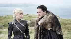 HBO teases Game Of Thrones footage ahead of final season