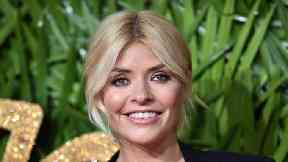 Holly Willoughby revealed she is 'scared of everything that moves', which could prove problematic during bushtucker trials.