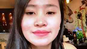 Jastine Valdez was abducted and murdered by Mark Hennessy.