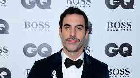 US politician sues Sacha Baron Cohen for £74m over TV show sting