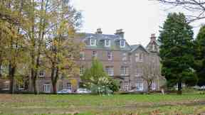 Wellburn Care Home: In Dundee.