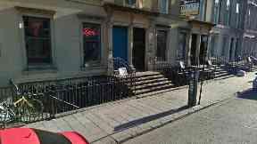 Kushion Glasgow