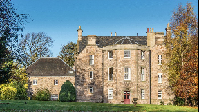 Baberton House