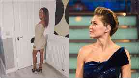 Ellis Hillon / Emma Willis