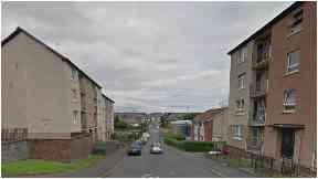 Dalness Street