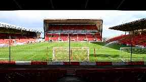 Aberdeen have slammed the SPFL decision.
