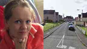 Claire Turnbull: Two accused of her murder.