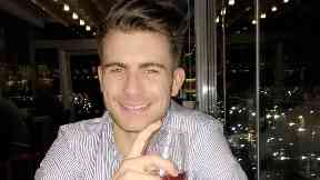Scott Dunn Calder, 23, died after Oktoberfest in Lonniddry October 2018