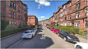 Novar Drive, Glasgow