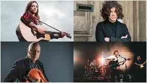 SSE Scottish Music Awards