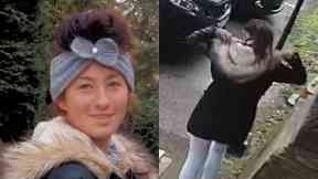 Sophie Naylor: Major search carried out. Dumbarton