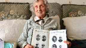 Memories: Janine Stewart and the Roll of Honour  book