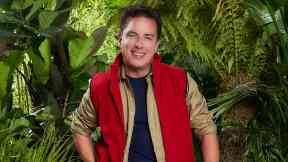 John Barrowman: He will appear on the show. I'm A Celebrity ... Get Me Out Of Here!