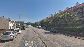 Main Road, Ayr