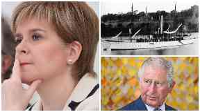 Prince Charles, First Minister Nicola Sturgeon to attend Iolaire disaster centenary service
