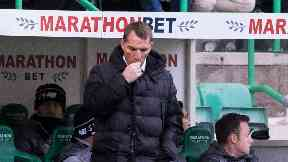 Rodgers said he needs strikers to help Edouard.