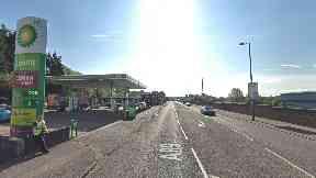 Coatbridge Main Street generic