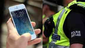 Phone/police