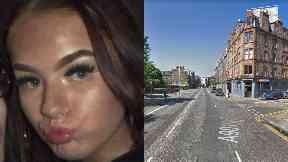 Missing: Brooke Watson