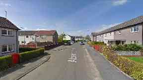 Abernethy Drive in Linwood generic