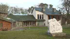 Newton Dee Camphill Community