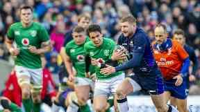Scotland v Ireland, February 2019