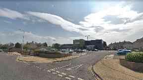Asda in Haddington Road, Tranent