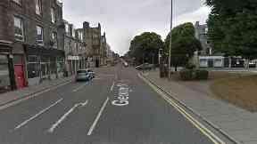 George Street, Aberdeen
