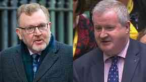 Debate: Mundell urged to back Article 50 extension.