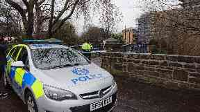 Man's body discovered near Saughton Park on Thursday March 7 2019